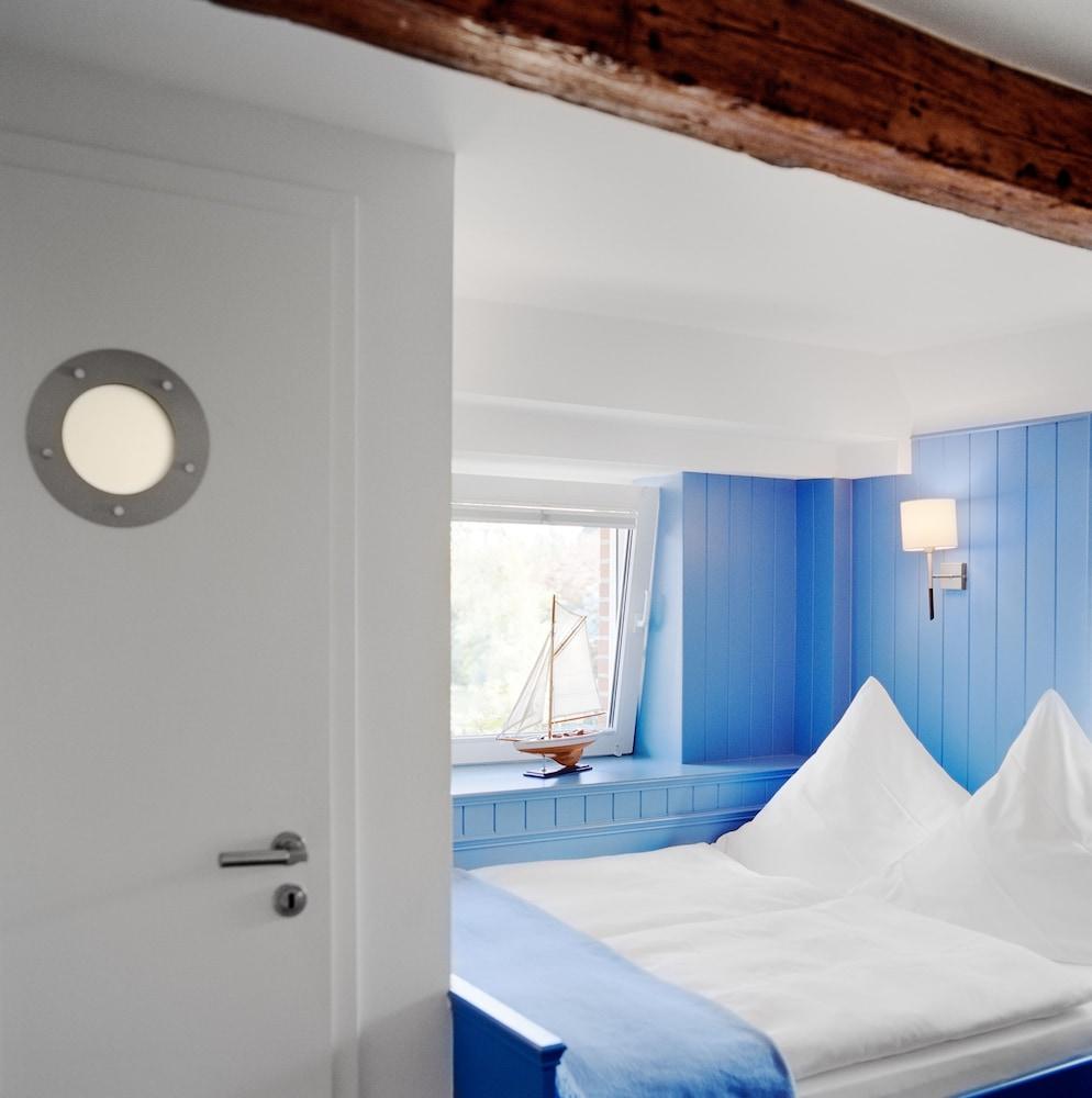 Long Island House Sylt