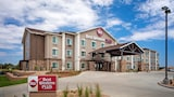 Best Western Plus Overland Inn - Fort Morgan Hotels