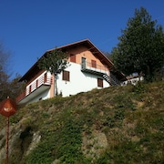 Deep Liguria Inland Holiday Apartments