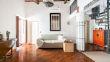 onefinestay - Centre of Rome private homes – kohteen Rome hotellit