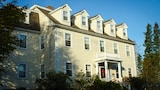 DesBarres Manor Inn - Guysborough Hotels