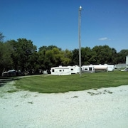 Turkey Creek Lodge and Motel RV Park