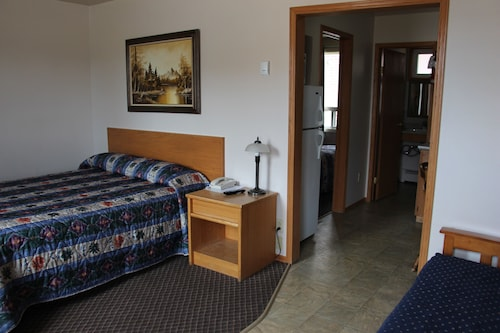 Great Place to stay Lakehead Motel near Thunder Bay