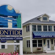 Moontide Motel Cabins & Apartments