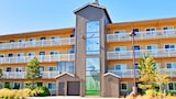 Outlook Condos at Oyhut Bay Resort - Ocean Shores Hotels