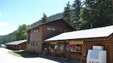 Wolf Creek Ranch Ski Lodge - South Fork Hotels