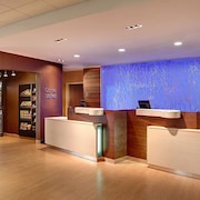 Fairfield Inn & Suites Fremont