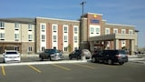 Comfort Inn & Suites - Wheatland Hotels
