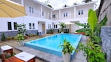 Orchid Guest House - Phu Quoc Hotels