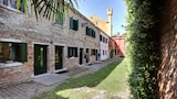 Garden Houses Apartment - Venice Hotels