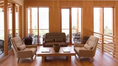 Dhensa Boutique Resort