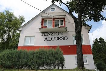 Penzión Al Corso