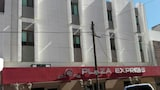 Hotel Plaza Express - Torreon Hotels