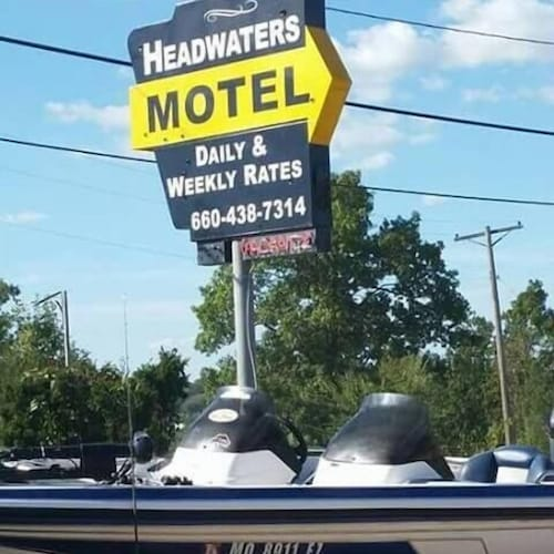 Headwaters Motel 2 5 Out Of 0