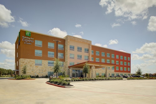 Holiday Inn Express & Suites Houston NW - Cypress Grand Pky, an IHG Hotel