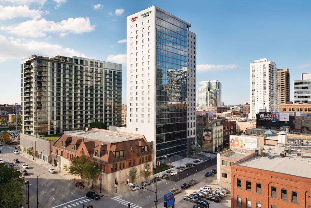 Featured Image, Hampton Inn Chicago Downtown West Loop