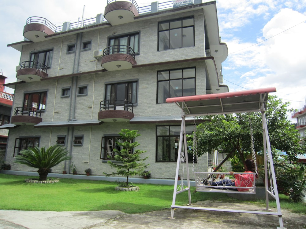 New annapurna guest house 2017 room prices deals for Guest house cost