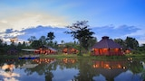 Museflower Retreat & Spa - Wiang Chai Hotels