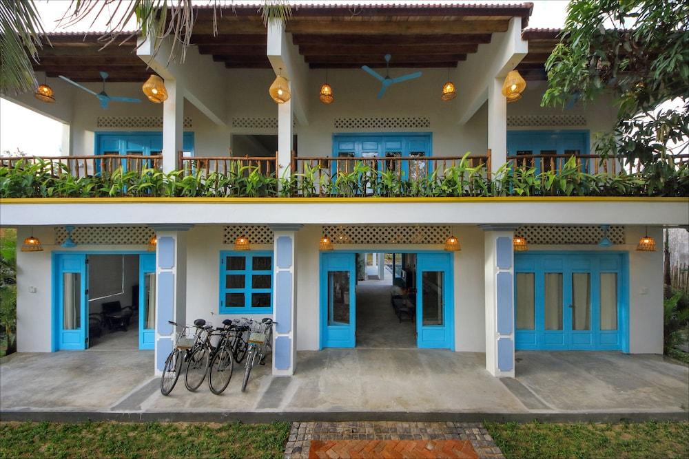 Life Beach Villa Hoi An