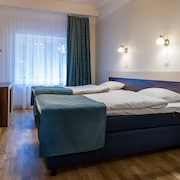 Pirita Beach Apartments & SPA