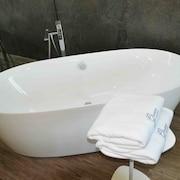 Vasca da bagno a immersione totale