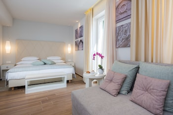 Balatura Split Luxury Rooms
