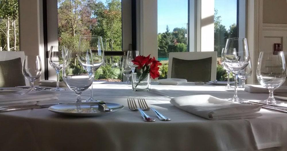 The Bruce Hotel Restaurant Stratford