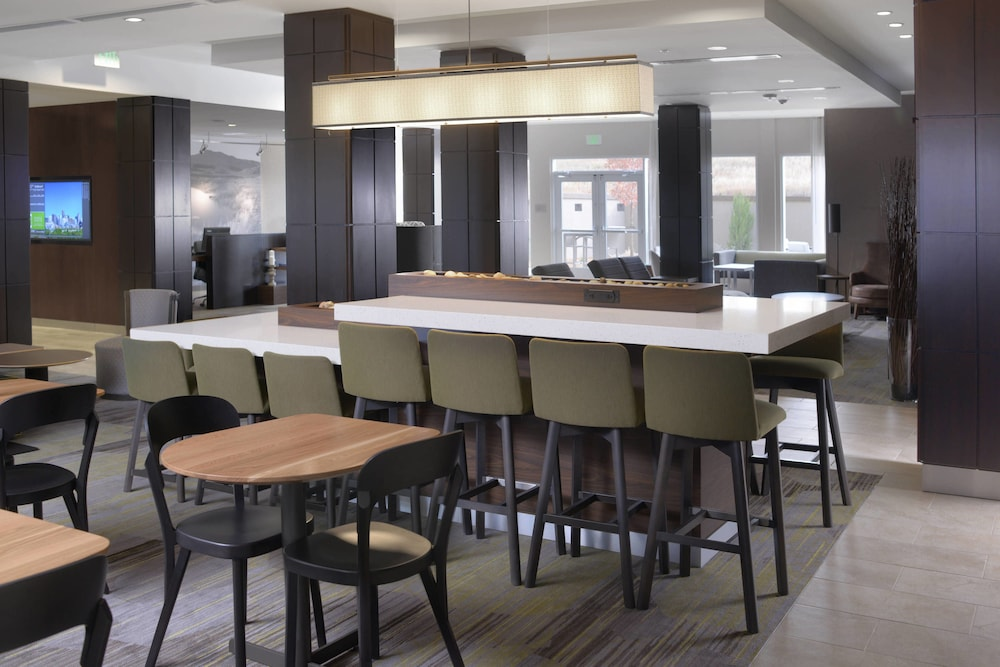 Restaurant, Courtyard by Marriott Denver Southwest/Littleton