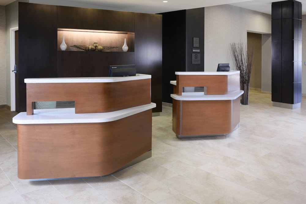 Interior, Courtyard by Marriott Denver Southwest/Littleton