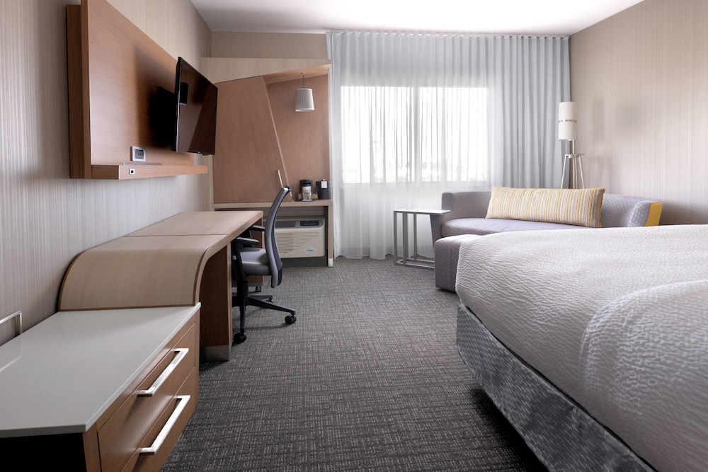 Room, Courtyard by Marriott Denver Southwest/Littleton