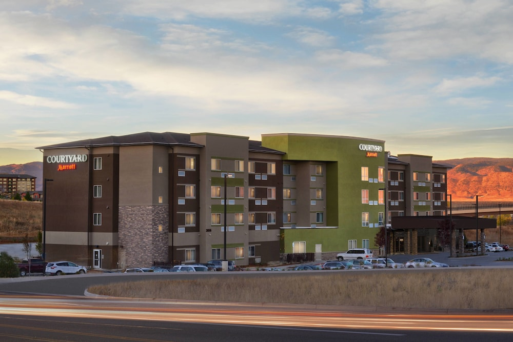 Exterior, Courtyard by Marriott Denver Southwest/Littleton