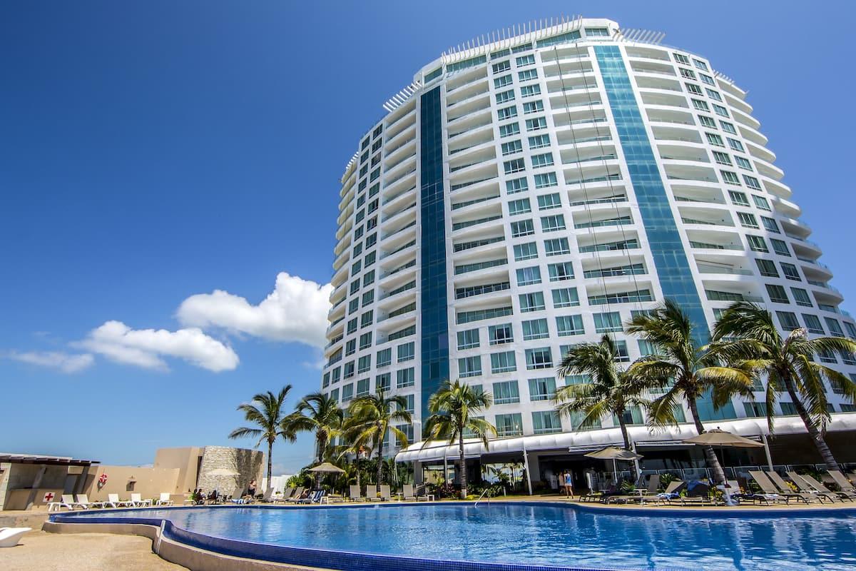 Park Royal Mazatlán Hotel de Playa