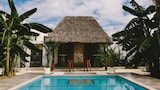 Boho Eco-Chic Boutique Resort - Akumal Hotels