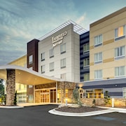 Fairfield Inn & Suites Atlanta Stockbridge
