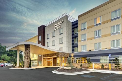 Great Place to stay Fairfield Inn & Suites Atlanta Stockbridge near Stockbridge
