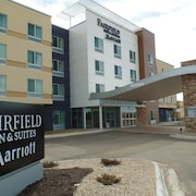Fairfield Inn & Suites by Marriott Butte
