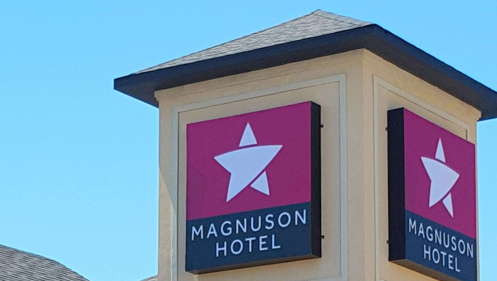 Featured Image, Magnuson Hotel Odessa