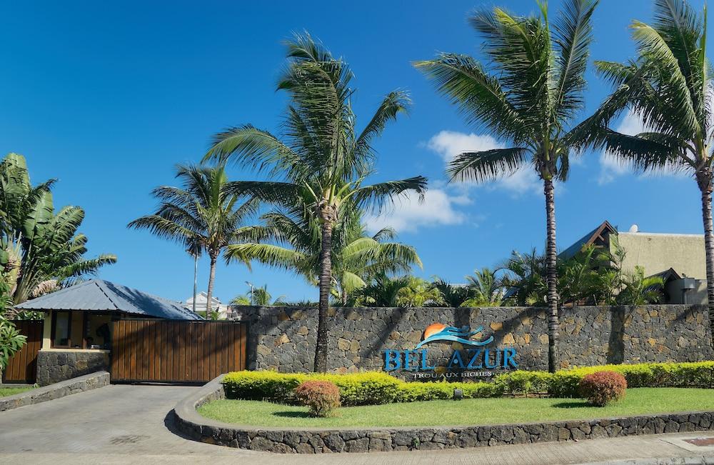 Bel Azur Beach Residence By Lov Deals  U0026 Reviews  Pointe Aux Piments