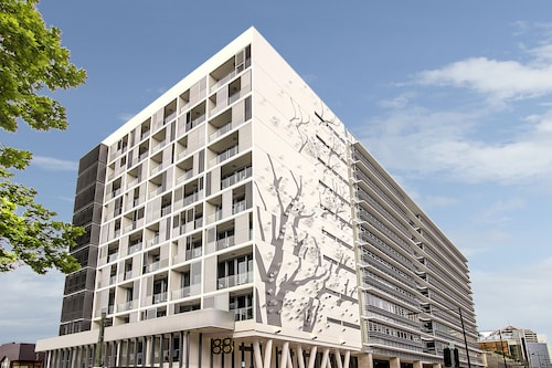 Silkari Suites Chatswood