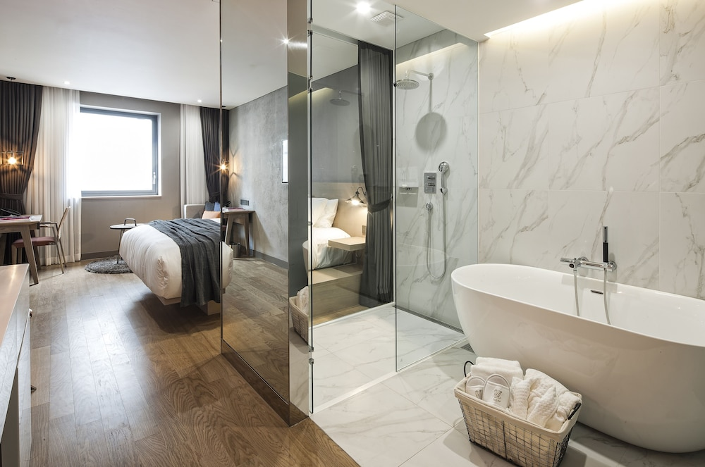 Bathroom, Hotel28 Myeongdong