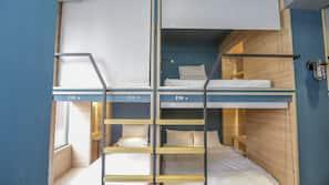 ผ้านวมขนเป็ด, เตียง Select Comfort, ที่ตกแต่งอย่างมีเอกลักษณ์