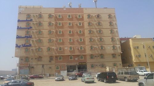 helm jeddah Hotel Apartments
