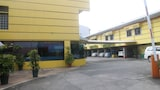 Park Bed & Breakfast Hotel - Makati Hotels