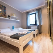 Elite Apartments Sopot Kamienny Potok