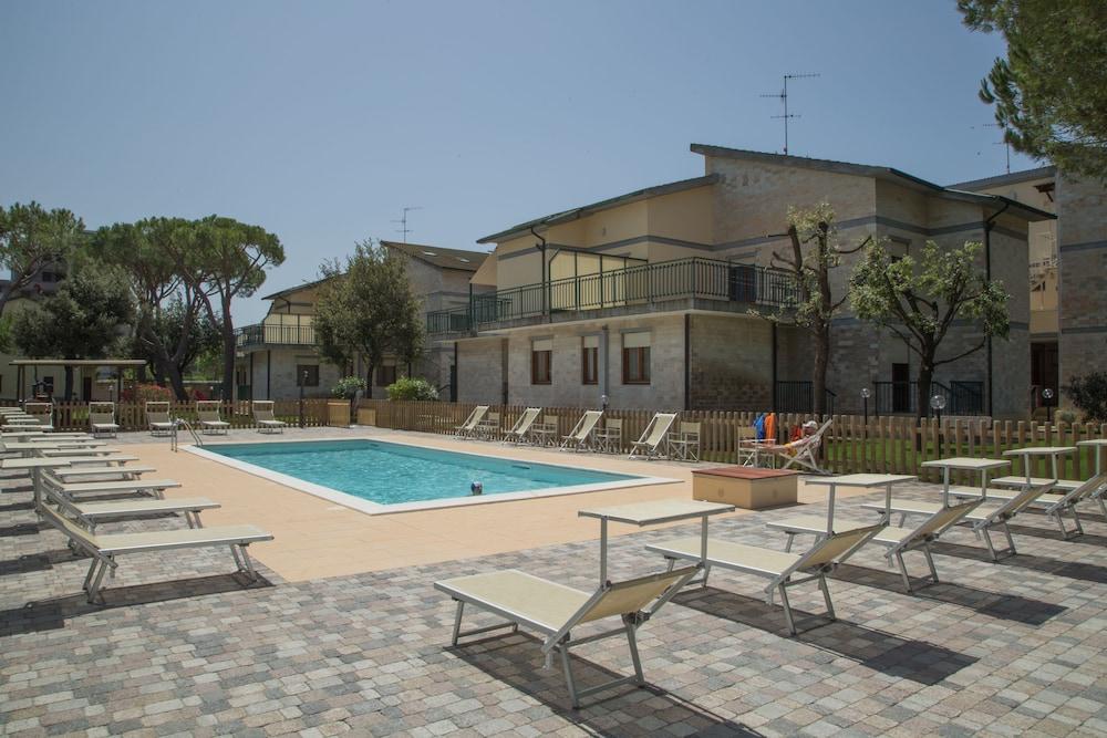 Residence le Villette Follonica (Follonica, Italia) | Expedia.it