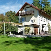 LakeStarnberg Apartments