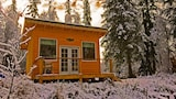 Talkeetna Cabins on Montana Creek - Talkeetna Hotels