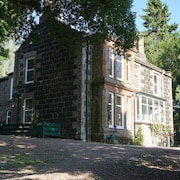 Ivybank Lodge