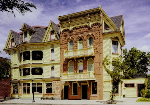 Check Expedia for Availability of Wyalusing Hotel
