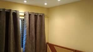1 間臥室、摺床/加床 (收費)、免費 Wi-Fi